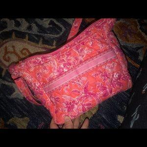 Vintage Vera Bradley purse set.